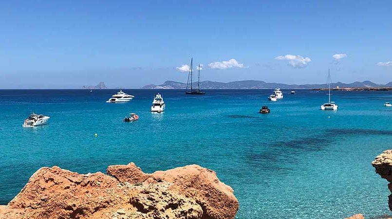 Rutas en Formentera