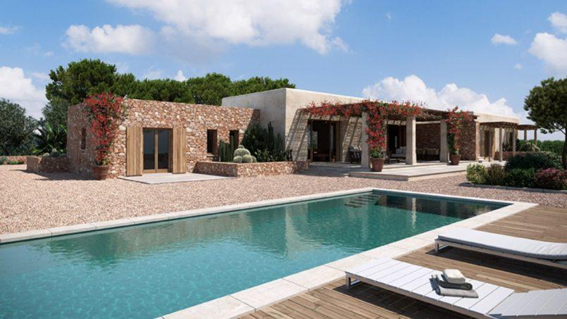 ¿Por qué comprar una vivienda en Formentera?