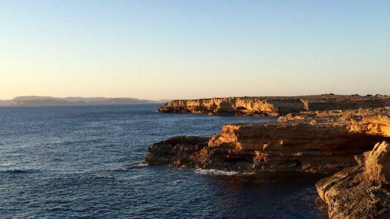5 calas en Formentera que no te puedes perder