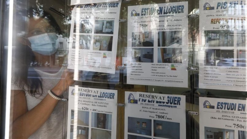 ASVAL y sus restricciones en el sector inmobiliario