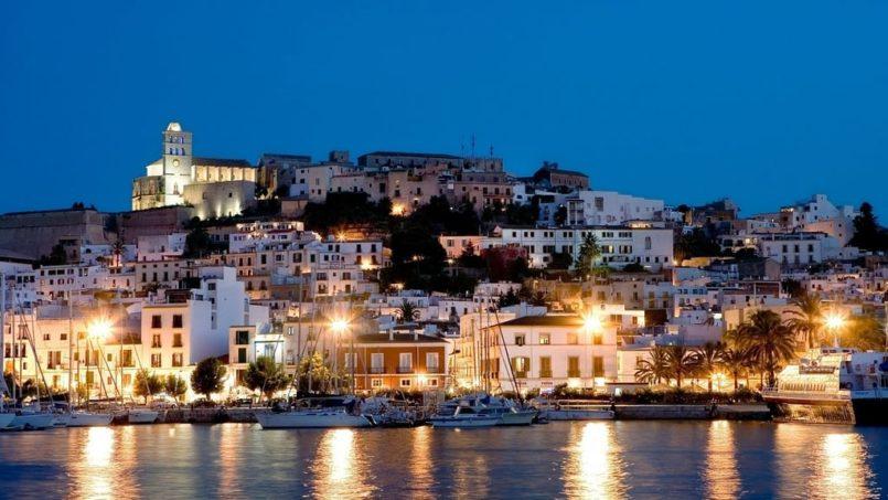 5 Razones para comprar una casa en Formentera