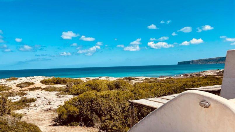Casa en Formentera: una inversión a la que no se puede resistir